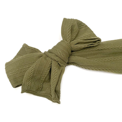 Nylon Limitless Strips- Club Khaki