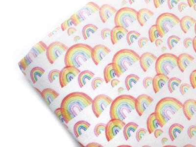 Look for a Rainbow Artisan Fabric Felt