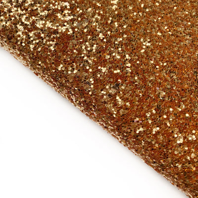 Frankincense Chunky Glitter Fabric