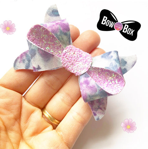 The Lily Bow Die Cutter