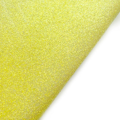 Little Sunshine Lux Premium Fine Glitter Fabric