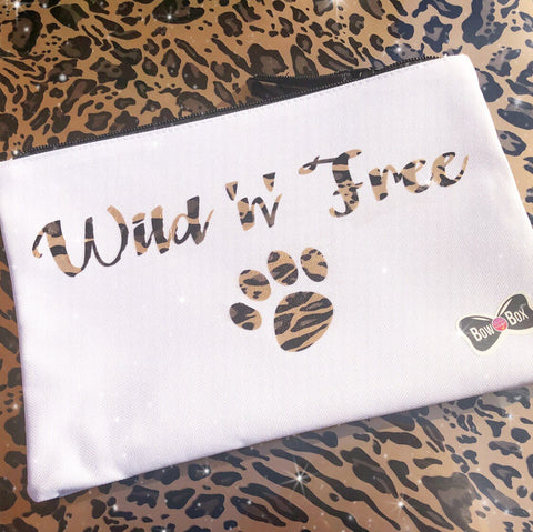 Wild n Free Bow Box Exclusive Craft Bags