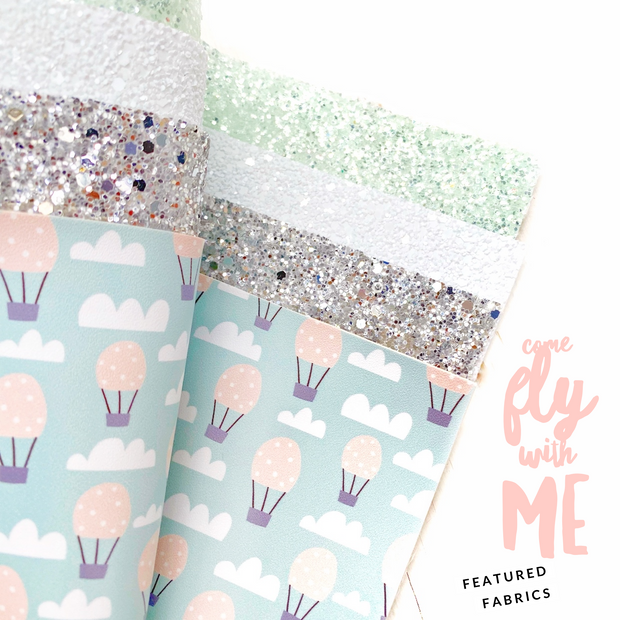 Come fly with me Featured Collection- Beautiful Featured Fabrics