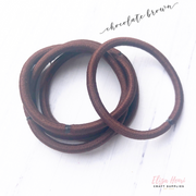 High Quality Stretchy elastics snag free