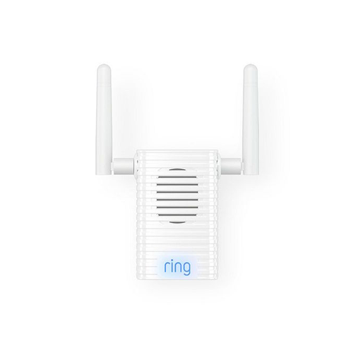 Ring Chime Pro + Install Bundle