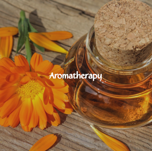Sol Aromatice Aromatherapy Sessions