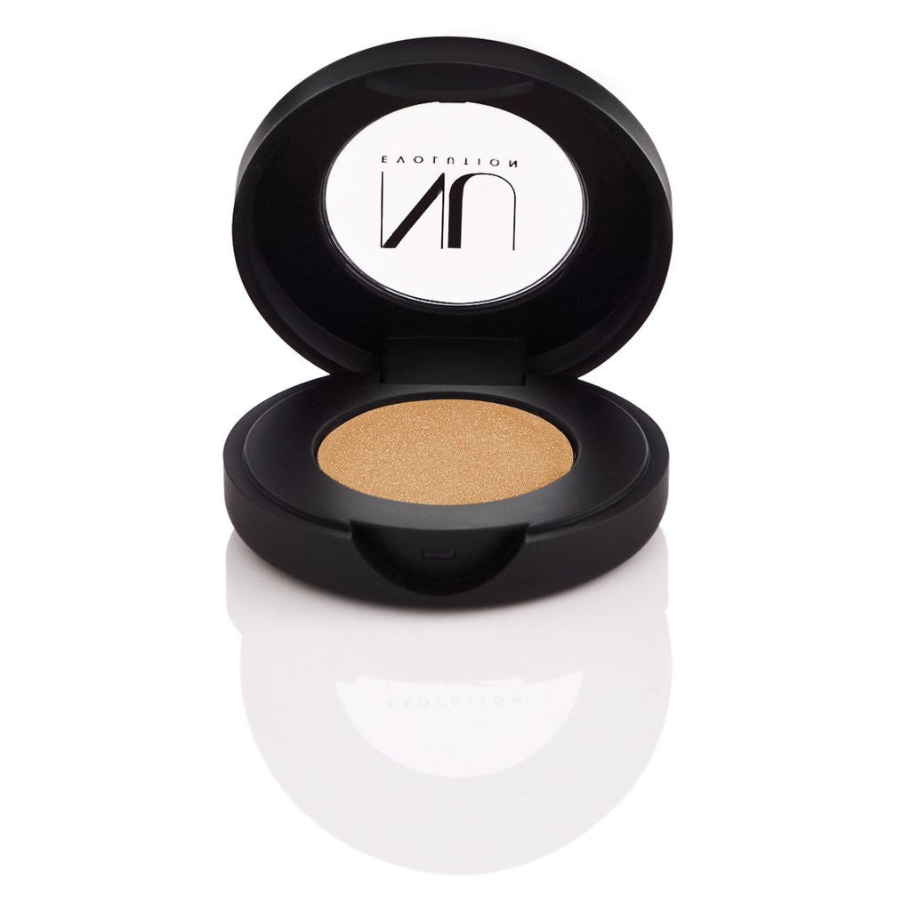 Versailles - Decadent, Rich, Gold Eye Shadow