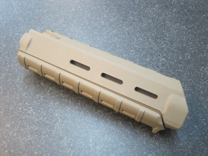 FDE Handguard for VEPR MOE Adapter Set