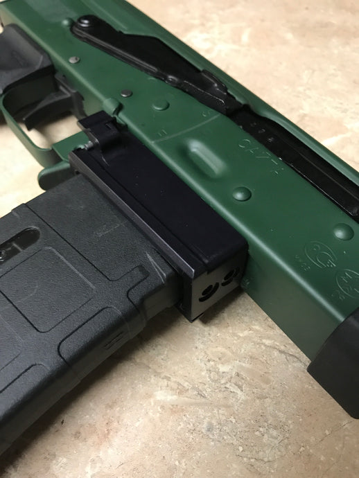 M4 Magazine Adapter for AK