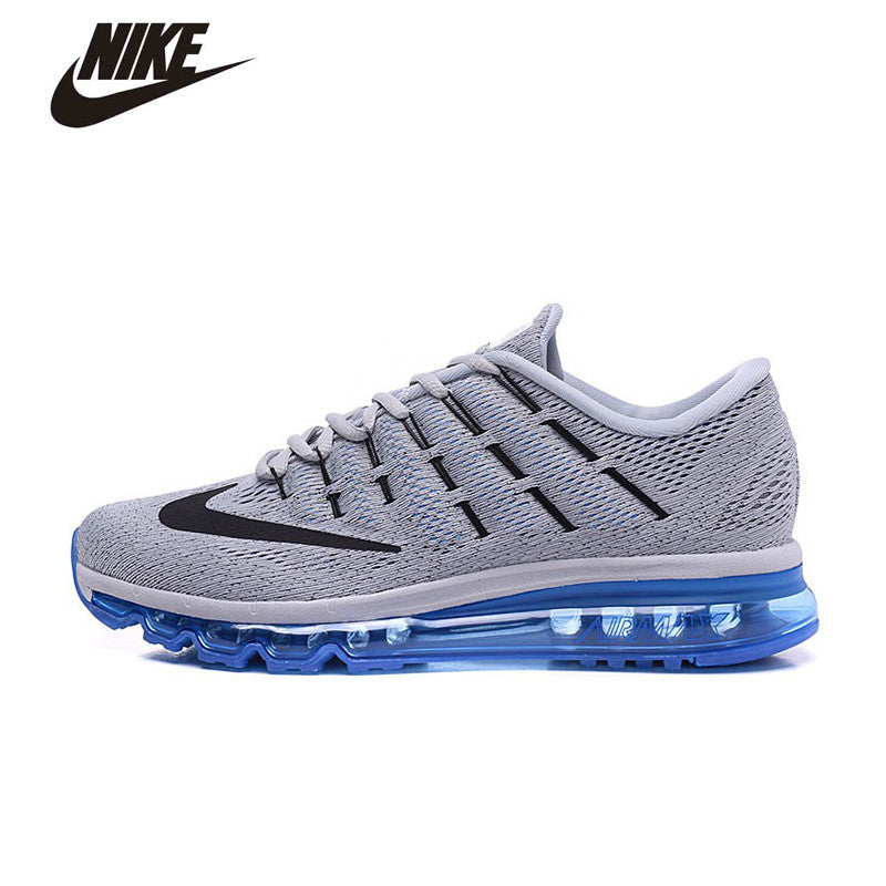 Running Max Nike Shoes Sneaker Sport Men's 2016 Air 806771 qwwO5IxRa