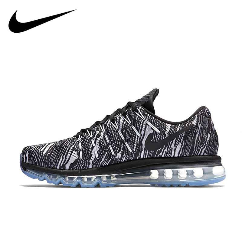 7a267d77b4fe Nike Air Max 2016 Print Men s Running shoes nike shoes sneakers sport shoes  men 818135
