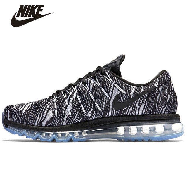 7a1ac9f917d8 Nike Air Max 2016 Print Men s Running shoes nike shoes sneakers sport shoes  men 818135