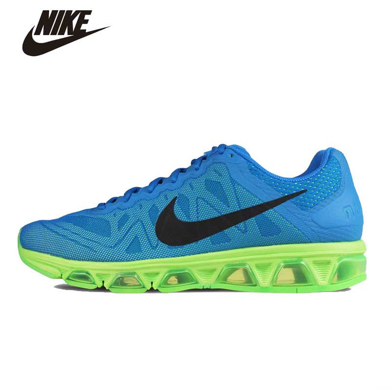 daec83774 Original New Arrival NIKE AIR MAX NIKE Men s Running Shoes Low Top Sneaker  Sport Breathable ...