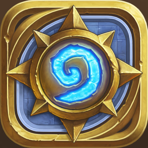 HEARTHSTONE COLLECTIBLES