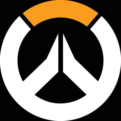 OVERWATCH COLLECTIBLES