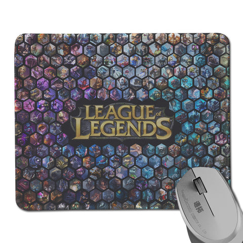 League of Legends Gaming Mouse Pad Anti-Slip