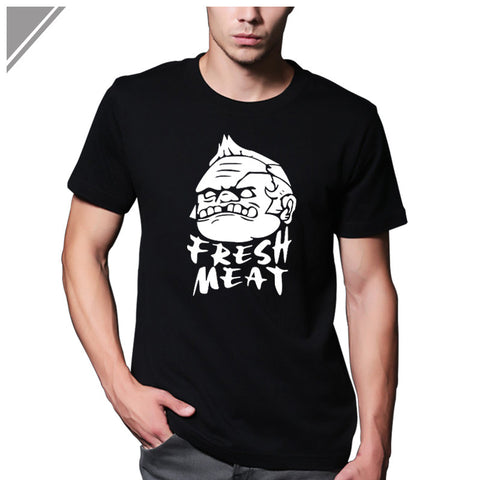 Dota 2 T-shirt Fresh Meat