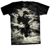 LOL Black Art T-shirts