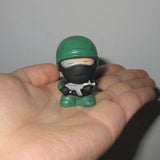 Counter Strike  Mini Figures