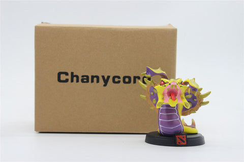 DOTA 2 Venomancer  Figure