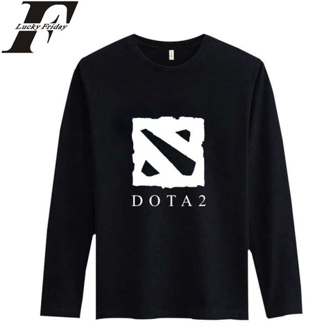 Dota 2 Long Sleeve