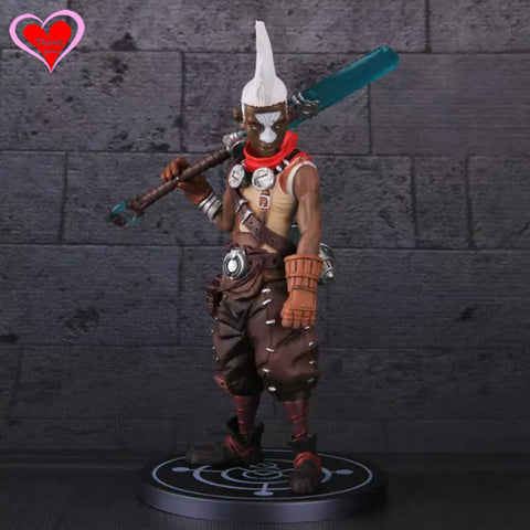 LOL Ekko Figure