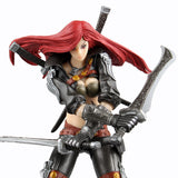LOL The Sinister Blade Katarina Figure