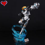LOL The Prodigal Explorer Pulsefire Ezreal Figure
