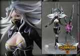 LOL The Will of the Blades Irelia Figure