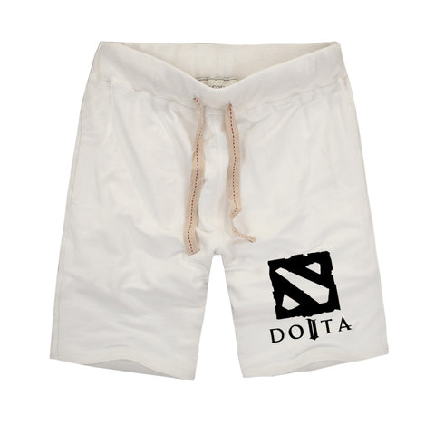 DOTA 2 Fashion Men Shorts