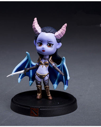 Dota 2 Queen of Pain Figure