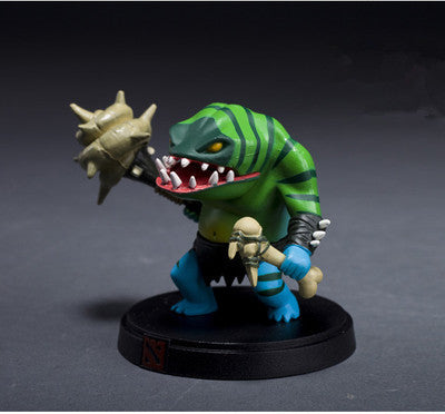 Dota 2 Tidehunter Figure 2