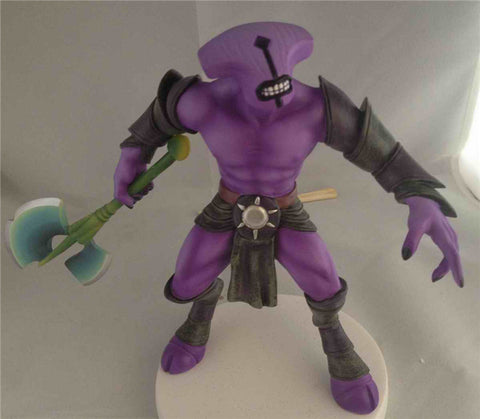 DOTA 2 Faceless Void DELUXE
