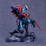 LOL The Master of Shadows Zed Figure