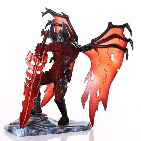 LOL  Aatrox Figure