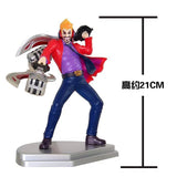 LOL Draven Figure