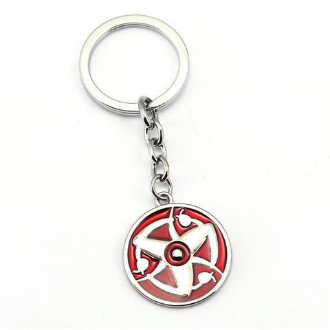 LOL Logo Key Chain
