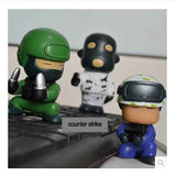 Counter Strike Vinly Doll