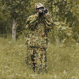 CS:GO New Hunting Camouflage Clothing
