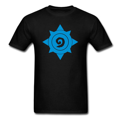 Hearthstone Blue Logo T-shirt