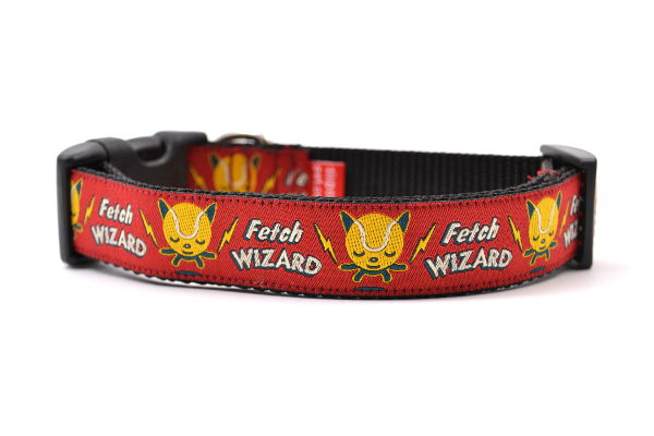 Fetch Wizard Dog Collars