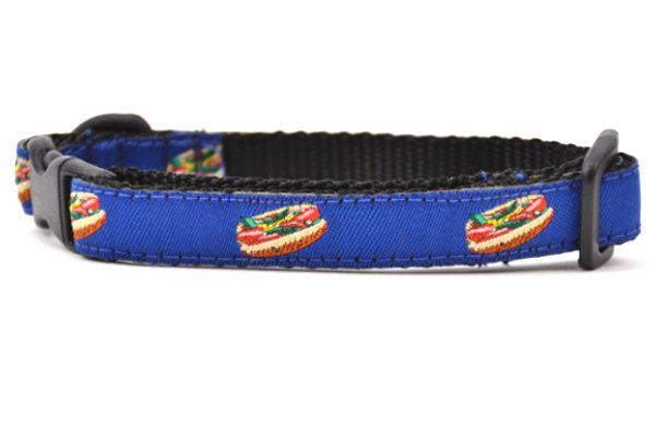 Chicago Hot Dog Collars