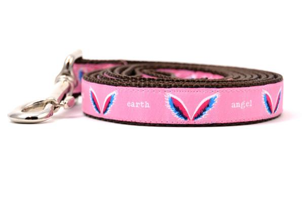 Angel Wings Dog Leashes
