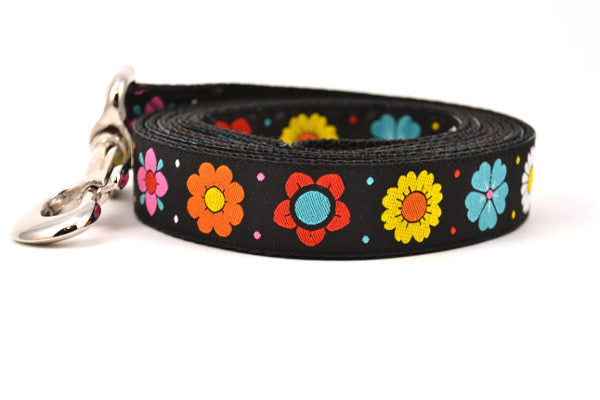 Daisy Chain Dog Leashes