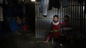 LIGHTS for Rohingya