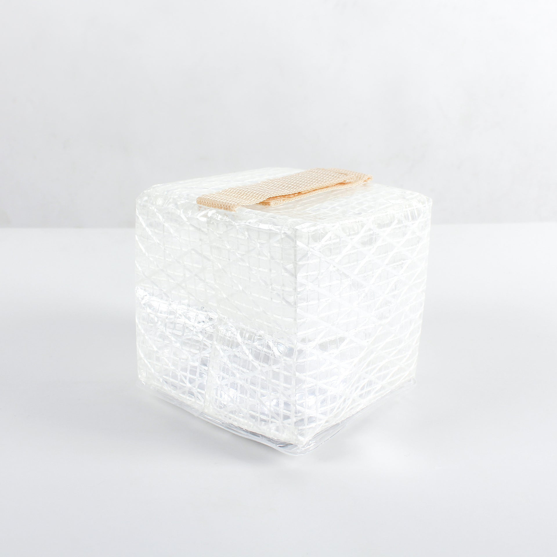 Solarpuff - Warm White (Pack of 10)