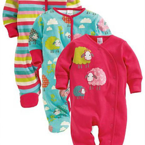 Sleepsuit Tuckerbox