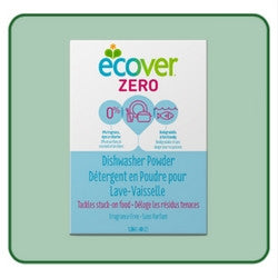 E-Cover Dishwashing Powder