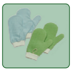 Micro-Mitts Microfiber Cleaning Mitts