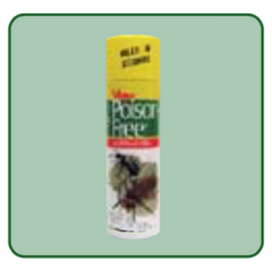 Poison Free Insecticide - Ant & Roach